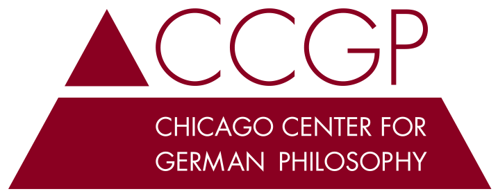 Chicago Center for German Philosophy
